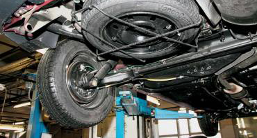 ремонт авто рено